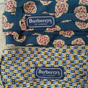 Burberrys of London